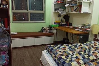 Chính chủ cần bán gấp! Sở hữu ngay căn hộ rộng rãi, thoáng mát 82.2m2 3 phòng ngủ tại HH3C Linh Đàm