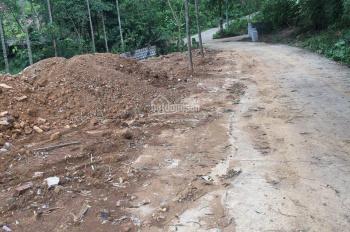 Bán lô đất 307.2m2 full thổ cư tại Phú Mãn, Quốc Oai, view thoáng đẹp giá rẻ bất ngờ