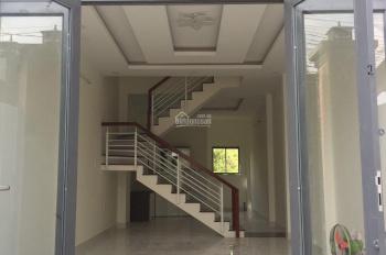 Bán nhà 2 lầu, 5*21, nằm KV dân cư đông đúc, giá 2tỷ, SHR chính chủ, LH 0365537106 Oanh Kiều