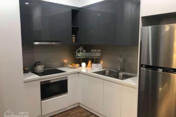 Cho thuê căn hộ 2 ngủ, full đồ giá 13tr/tháng tại Hòa Bình Green 505 Minh Khai. LH: 0906.97.57