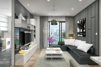 Bán căn hộ 3 PN ở ngay - 360 Giải Phóng - giá từ 26 tr/m2 - full nội thất. LH 0963.785.083