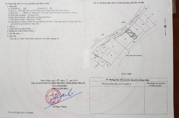 Cần bán đất view biển giá hợp lý - Vĩnh Hải Ninh Hải Ninh Thuận