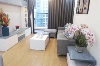 Cần cho thuê gấp căn hộ chung cư cao cấp Golden Field Mỹ Đình, 2 phòng ngủ, full đồ