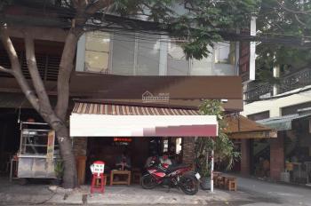 Góc 2 mặt tiền bao đẹp cho thuê đường Lê Sát, quận Tân Phú