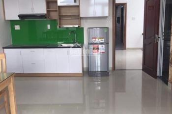 Cho thuê nhà nguyên căn 8 căn hộ đường A2 Hà Quang 1