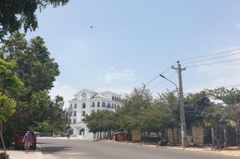 Bán lô đất đắc địa khu nghỉ dưỡng resort Long Cung, 421m2, hướng Đông Nam, cách biển 100m, 22.5 tỷ