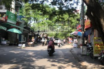 Bán nhà mặt đường Nguyễn Bình - Vị trí đẹp - mặt tiền 5,6m - kinh doanh tốt - diện tích: 75m2