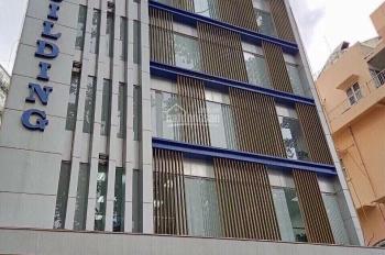 Cho thuê nhà Nguyễn Minh Hoàng (K300) DT: 7x15m, 3 lầu thích hợp VP, công ty giá 40 triệu/tháng