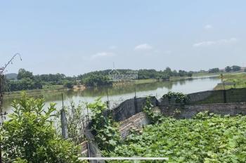 Bán khu nghỉ dưỡng tại lòng hồ Kim Sơn, Sơn Tây