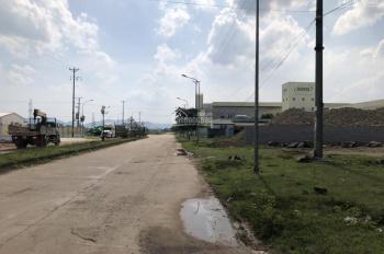 Cần bán lô đất làm xưởng tại KCN Trung Thành, Phổ Yên, Thái Nguyên, giá 1.6 triệu/m2, lô góc, PYB1