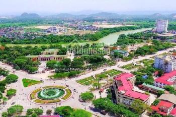 Chính chủ bán lô đất siêu đẹp mặt đường, đầu tư sinh lời cao tại Phổ Yên, Thái Nguyên. 0989334566