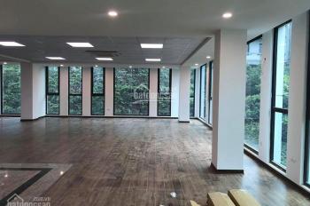 Cho thuê sàn tầng 1,2 chung cư Thái Thịnh làm văn phòng gym yoga... LH 0915 963 386