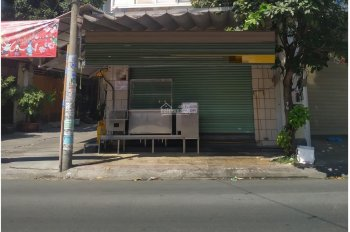 Nguyên căn cho thuê góc 2 Mặt tiền đường Tân Hương quận Tân Phú