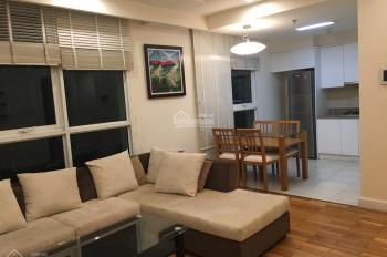 Cho thuê gấp căn hộ The Manor, 1PN, 68m2, full nội thất, giá rẻ nhất 12tr/tháng