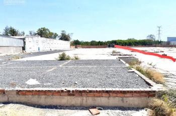 Cần bán 2400m2 thổ cư mặt tiền Nguyễn Văn Tạo, Hiệp Phước, Nhà Bè, chỉ 14,5tr/m2, LH 0938729696