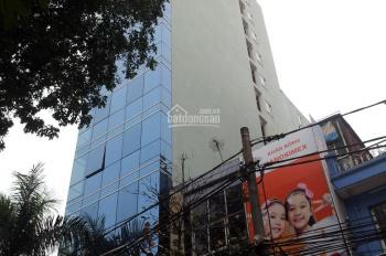 Cho thuê văn phòng 50m2 giá 10tr/tháng mặt đường Nguyễn Trãi - Thanh Xuân - Hà Nội. LH 0916.681.696