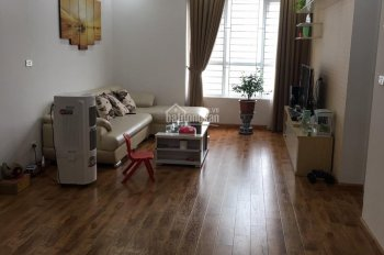 Bán căn chung cư CT1 CC Viện 103, DT 78.5m2, full nội thất. LH 098 345 1319.