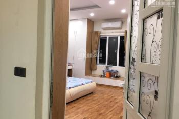 Bán nhà mặt phố Ngõ Trạm Hoàn Kiếm DT 96m2 MT 4.7m, 4T, 38 tỷ (TL) xây KS VP cho thuê 0965464771