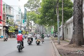 Cho thuê nhà MT Trần Khánh Dư, Q1 trệt, 3 lầu, ST. Vị trí đẹp làm văn phòng, spa, nail giá 32tr/th