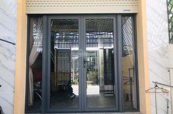 Bán nhà 1 trệt, 2PN, 68.6m2, hẻm 1 sẹc 6m, Cầu Xây 2, P. Tân Phú, Quận 9