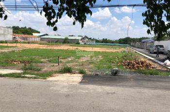 Sang đất xây trọ - biệt thự 180m2, full thổ, SHR, KCN Tân Phú Trung