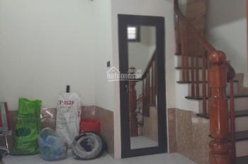 Cho TN mới 5 tầng x 25m2, 3 phòng ngủ, 2 điều hòa, ngõ ô tô Tân Mai. Giá 8 triệu/tháng. 09020656999