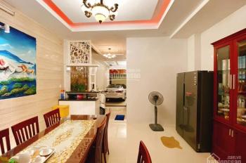 Cho thuê nhà nguyên căn MT nội bộ lộ giới 8m 163A Tô Hiến Thành, P13, Q10