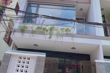 Cần bán nhà 3 tầng kiệt 6m Dũng Sĩ Thanh Khê đối diện cao đẳng Thương Mại