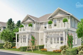 Bán biệt thự song lập NovaWorld Phan Thiết