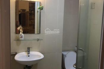 Cho thuê căn hộ chung cư 2 phòng ngủ toà A10 - Nam Trung Yên. Đầy đủ đồ gắn tường 0961068981