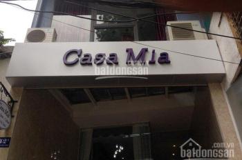 Chính chủ cần cho thuê văn phòng diện tích 40m2 giá tốt tại 42 Trần Xuân Soạn, Hai Bà Trưng, Hà Nội