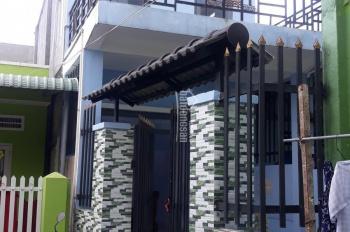 Nhà đúc 1 tấm DT 82m2 DTXD 120m2 sổ riêng thổ cứ 100% Linh Xuân, Thủ Đức bán hẻm thông