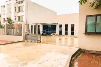 Chính chủ cho thuê xưởng mới 100% chất lượng cao Vĩnh Phúc tiêu chuẩn Nhật Bản, giá 70.000/m2