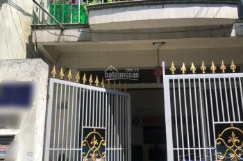 Bán nhà hẻm 5m đường Hiền Vương, P. Phú Thạnh, Q. Tân Phú