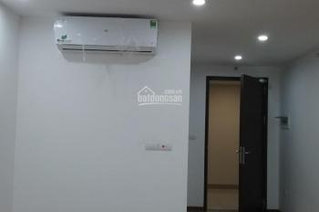 Chính chủ cần cho thuê gấp CHCC Hanoi homeland, 58m2, 2PN + 2vs, giá 5.5tr/tháng, LH 0963777502