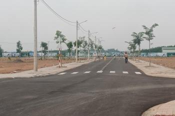 Cần bán lô đất gần khu công nghiệp Becamex