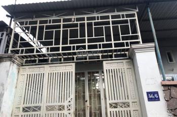 Bán nhà trung tâm thành phố Plei Ku giá rẻ (56/6 Nguyễn Biểu)