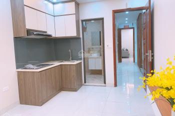 Cho thuê chung cư mini P3 Nguyễn Văn Cừ - Ngọc Thụy