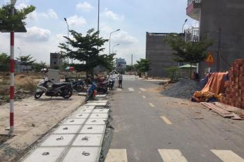 Cần ra gấp 3 lô đất dự án Khang - Đạt, gần dự án mới. 0917880375