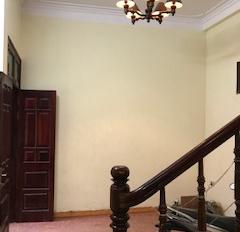 Cho thuê nhà ngõ 267 Hồ Tùng Mậu 47m2 x 4 tầng 4PN 10 triệu/tháng