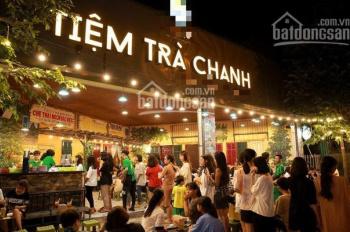 Cho thuê nhà mặt phố Trần Đại Nghĩa , 60m2, 5m mặt tiền, vỉa hè siêu rộng