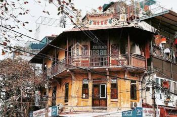 Bán nhà mặt phố cổ Hàng Bông, Hàng Bài, Hàng Khay. Giá chỉ 21,5 tỷ