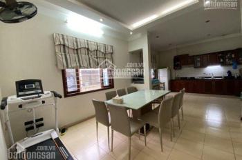 Bán nhà Hào Nam, Đống Đa 80m2 x 5T, lô góc, KD tốt, ô tô tránh, giá 11,3 tỷ
