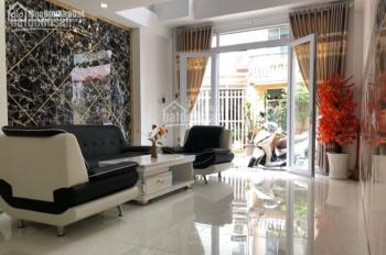 Nhà Thảo Điền xây 3 lầu, DTSD 170m2 gồm 3 lầu, nội thất mới, giá cho thuê 18tr/tháng
