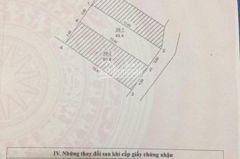 Bán nhà 220 Định Công Thượng, Định Công, Hoàng Mai, Hà Nội, 50 m2x 1t, mt 3,6m, chỉ 3,1 tỷ