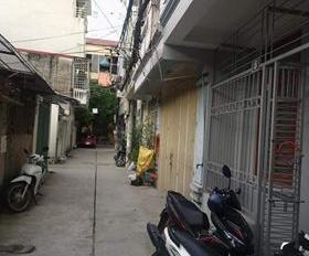 Bán nhà phố Định Công Thượng - DT 33m2 x 4T x 2,9 tỷ