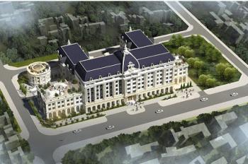 Cần chuyển nhượng, cho thuê trường học hơn 3ha khu Nguyễn Xiển, Hoàng Mai