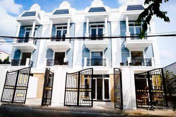 Chỉ 800 triệu sở hữu ngay căn nhà 1 trệt 2 lầu đường Đồng Khởi tại TP Bến Tre - 0396 822 401