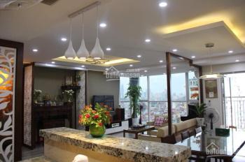 Bán căn hộ cao cấp 152m2 tại chung cư DOLPHIN PLAZA ( gần bx Mỹ Đình), nhà đẹp, đủ đồ. Giá 4.6tỷ