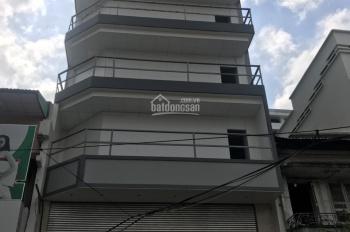 Căn hộ dịch vụ mới hiện đại cho thuê - Hẻm 15 Lê Thánh Tôn khu Thái Văn Lung Q1 LH 0775370247